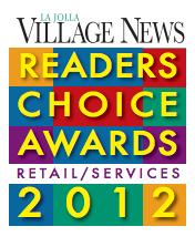 La_Jolla-Readers-Choice-2012-mail box rental shipping award 2013